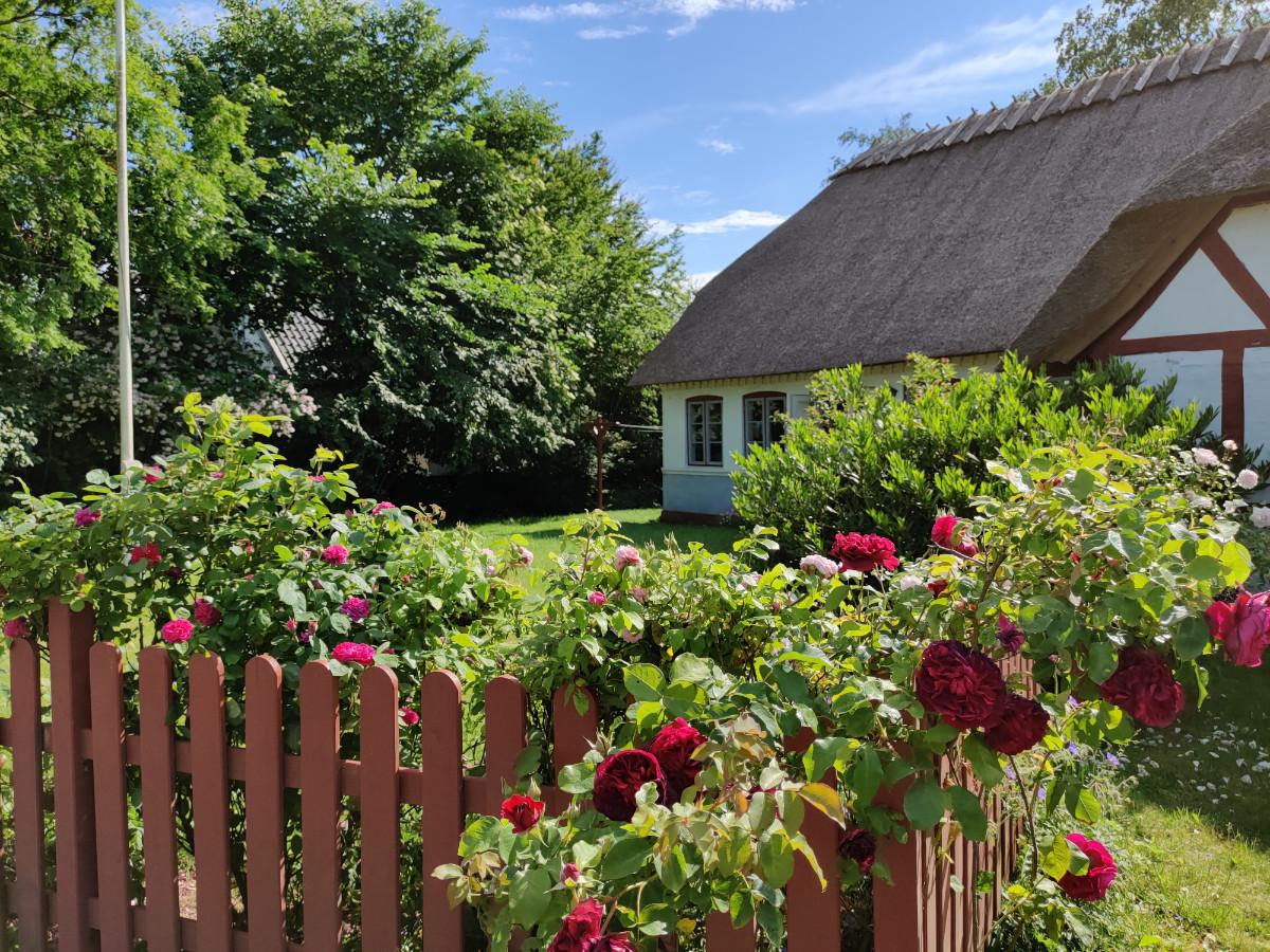 Huset på Sydfyn