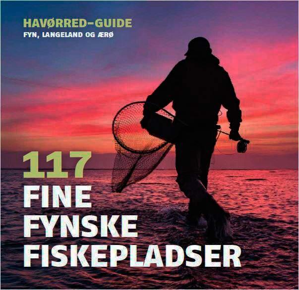 117 Fine fynske fiskepladser forside