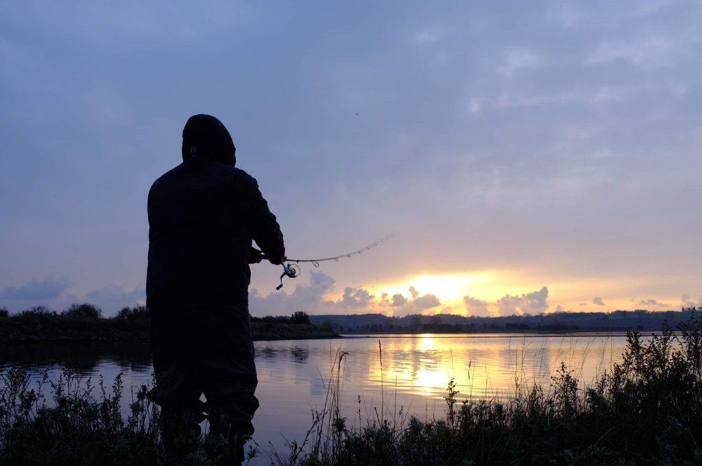 Lystfiskertip på Sydfyn og øerne