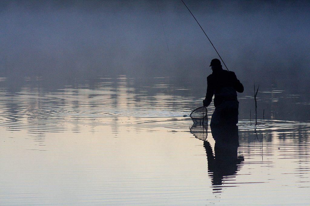 Langeland lystfisker