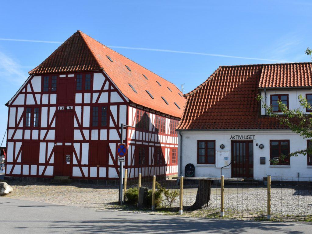 Aktivhuset i Lundeborg