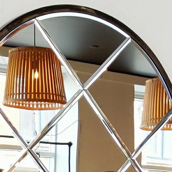 Lampe hos Madison i Korsgade