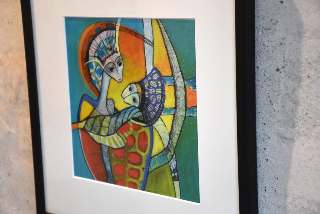 Atelier Lorentz Kunsttryk