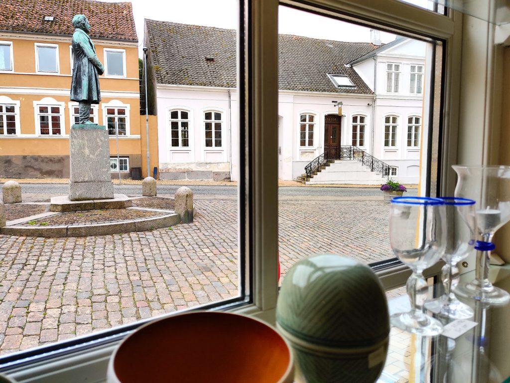 Galleri Kobolt i Rudkøbing