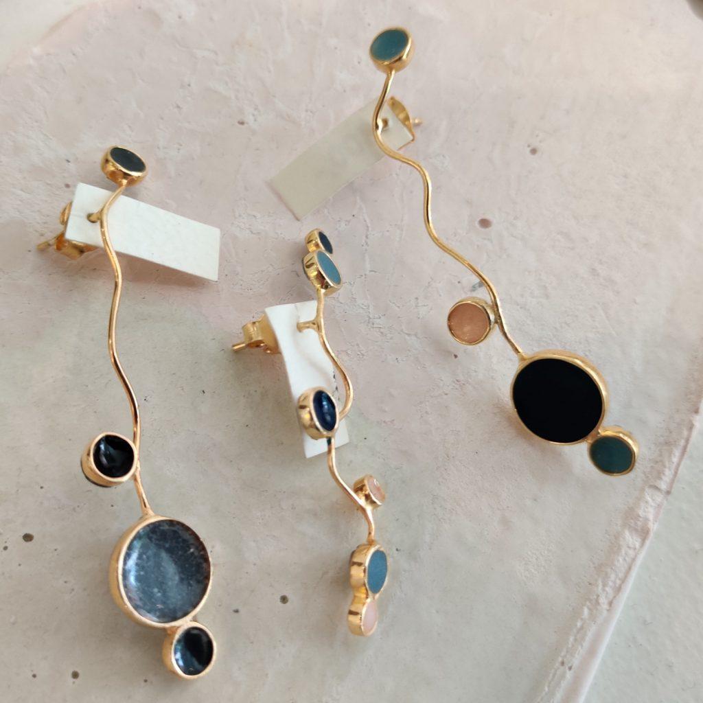 Kamilla Thorsen smykker