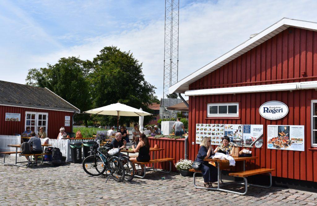 Røgeriet i Ærøskøbing