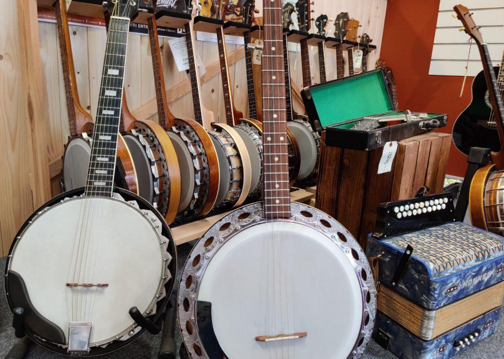 Aksglæde musikbutik 3
