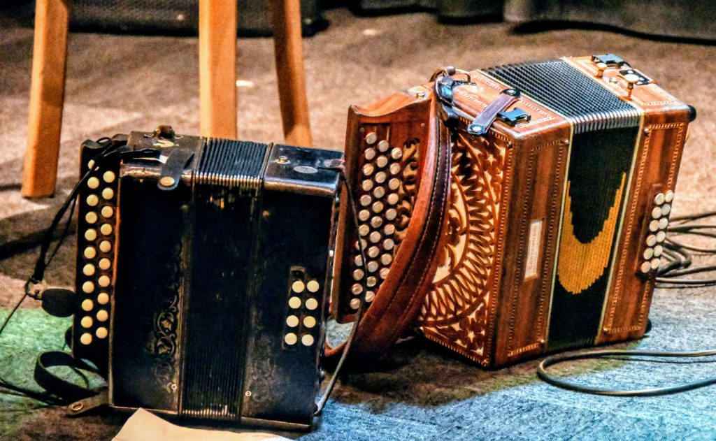 Folkmusik i Svendborg