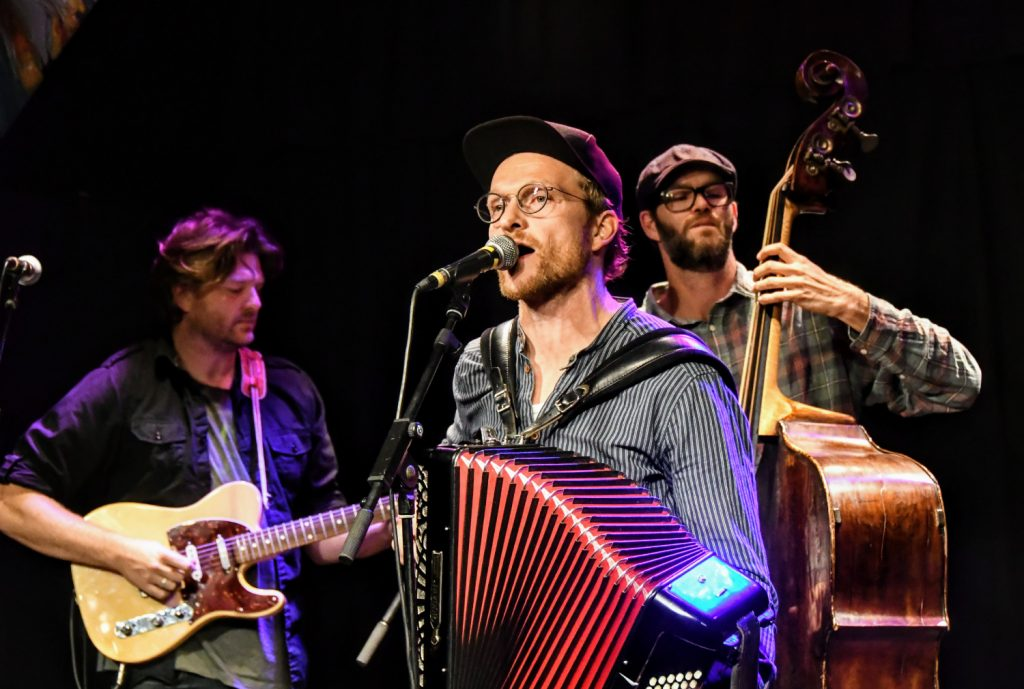 Folkmusik i Svendborg2