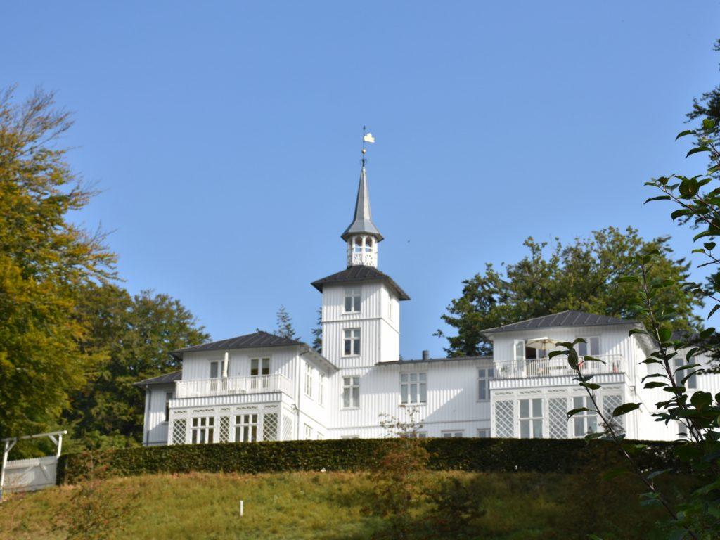 Weber villa i Svendborg