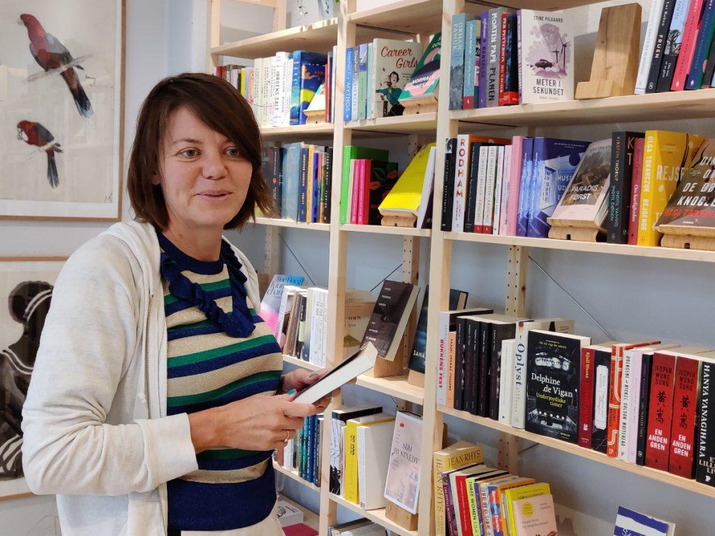 Bogtips fra Litteraturhuset Svendborg