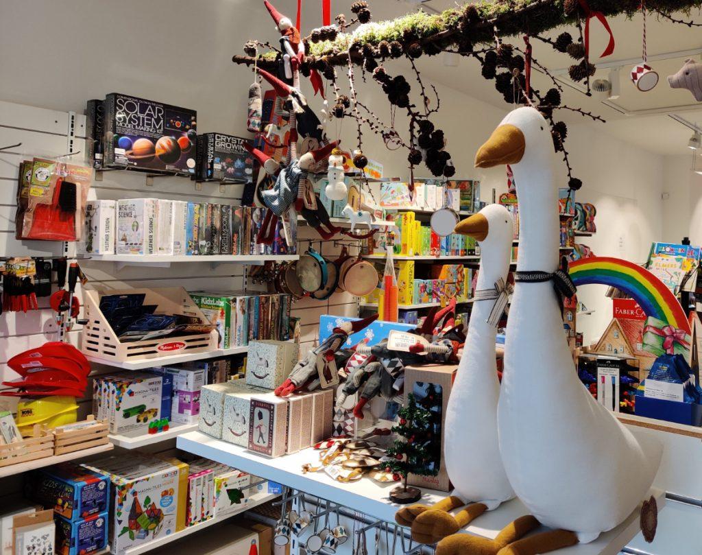 Julegaver i Svendborg