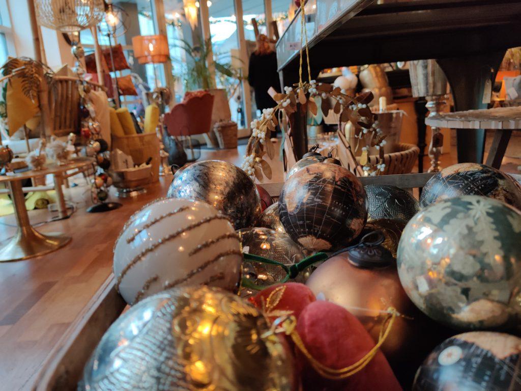 Juleindkøb i Svendborg