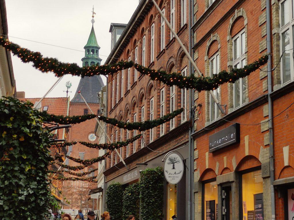 Juleshopping i Svendborg