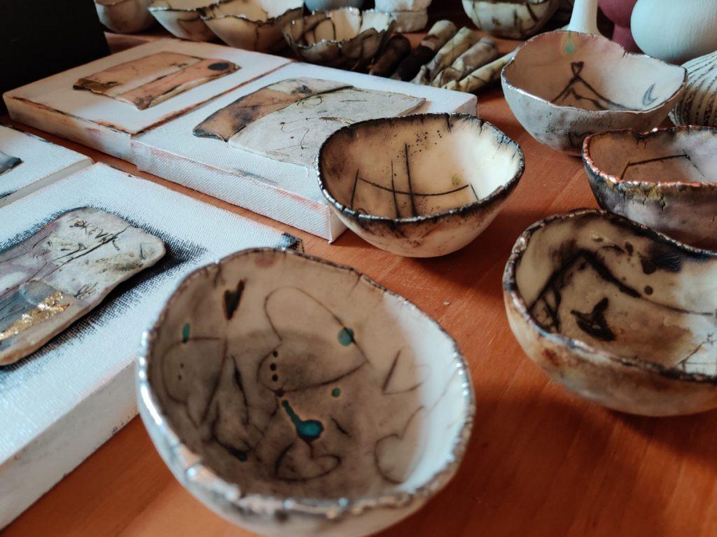 Keramik i Casa Bonanno