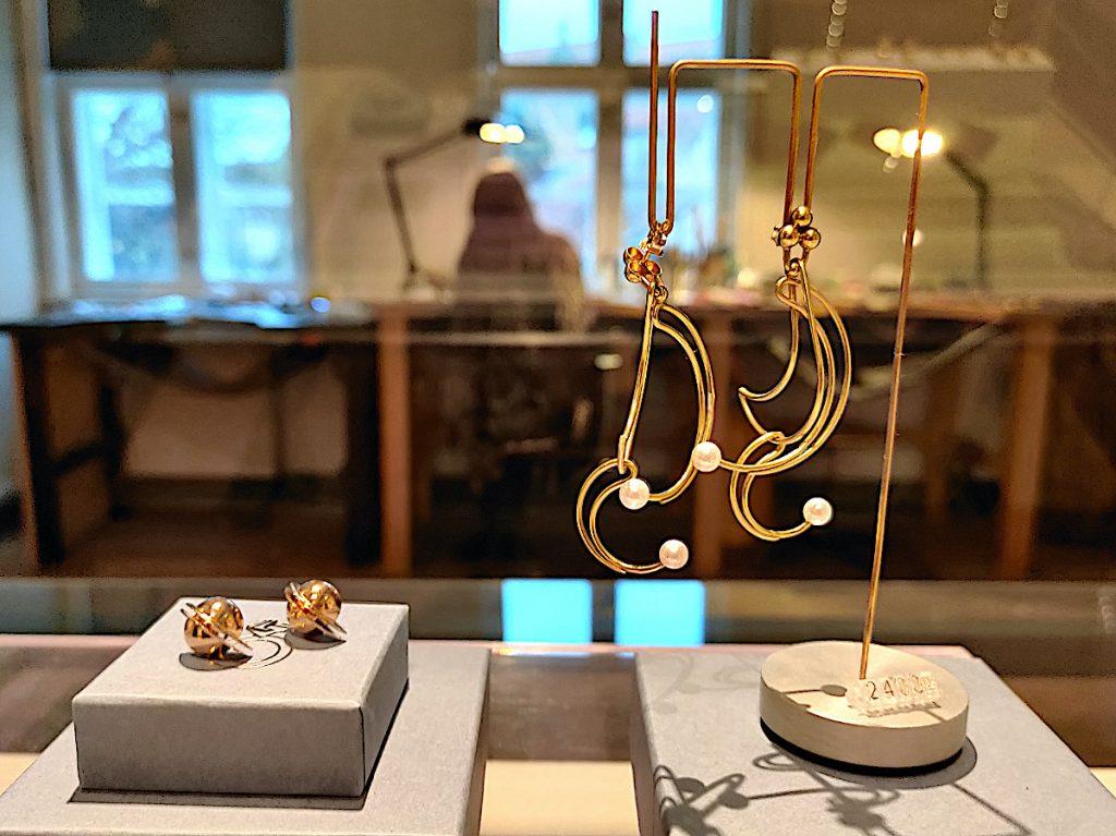 Lind & James smykker