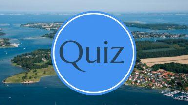 Quiz om det sydfynske øhav
