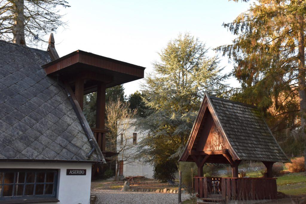 Aserbo i Åbyskov