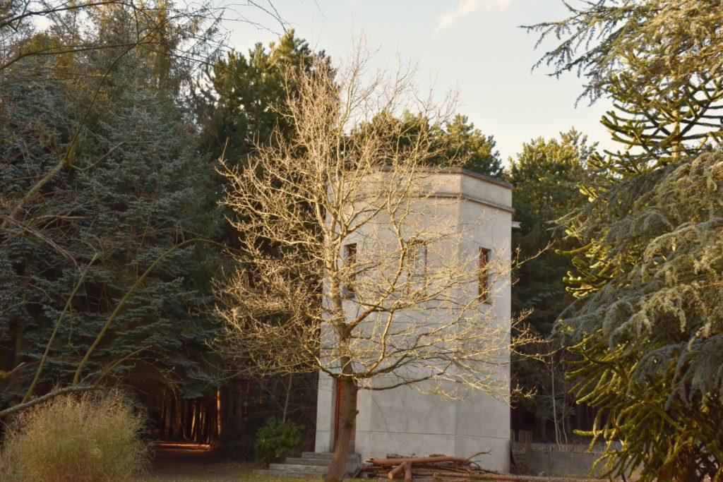 Tårnet på Aserbo