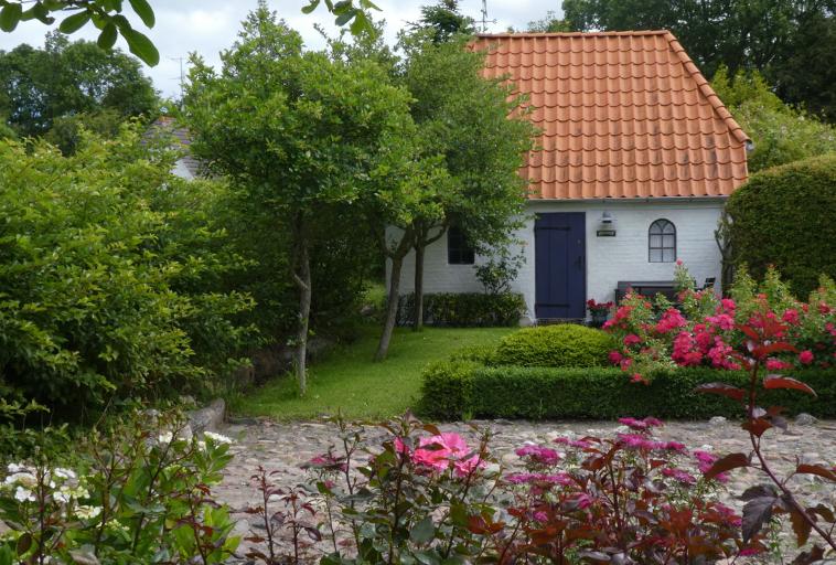 Carlsminde på Ærø