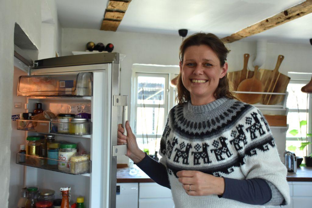 Selvforsyning i køkkenet
