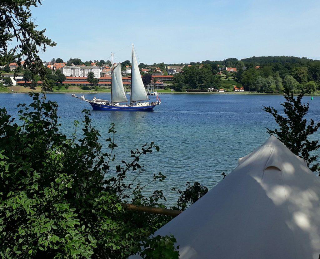 Svendborgsund Camping