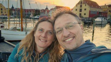 Kærestetur i Svendborg