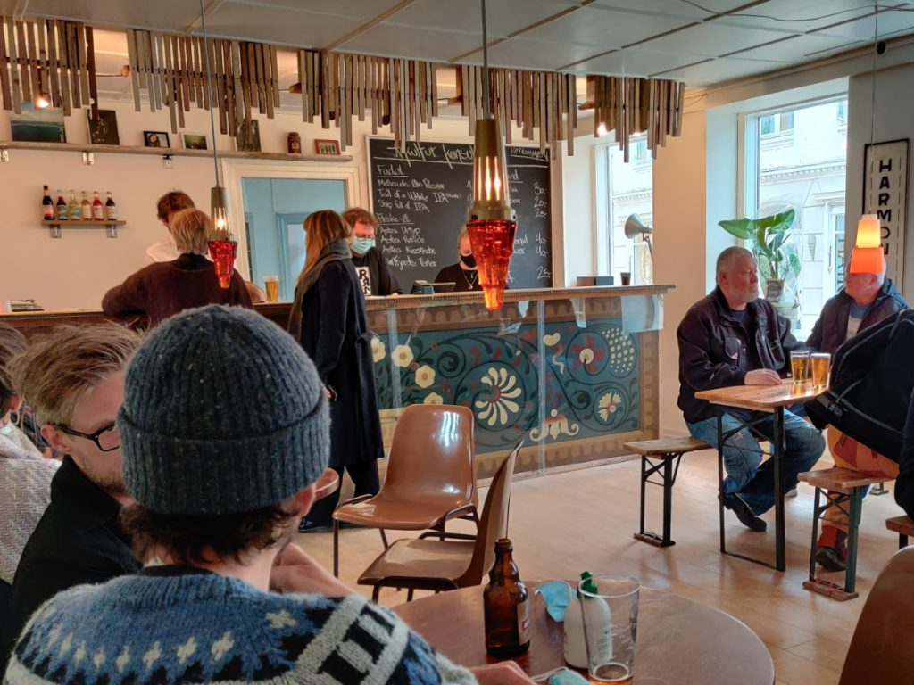 Kultur Konsulatet i Svendborg