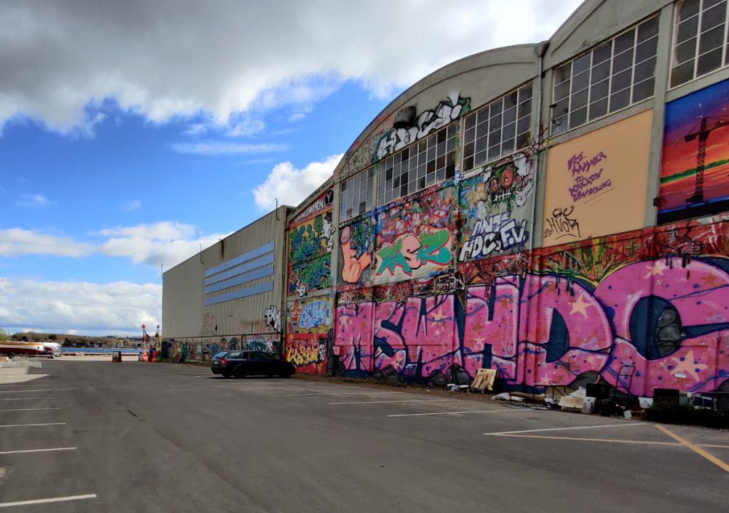 Gratis parkering i Svendborg