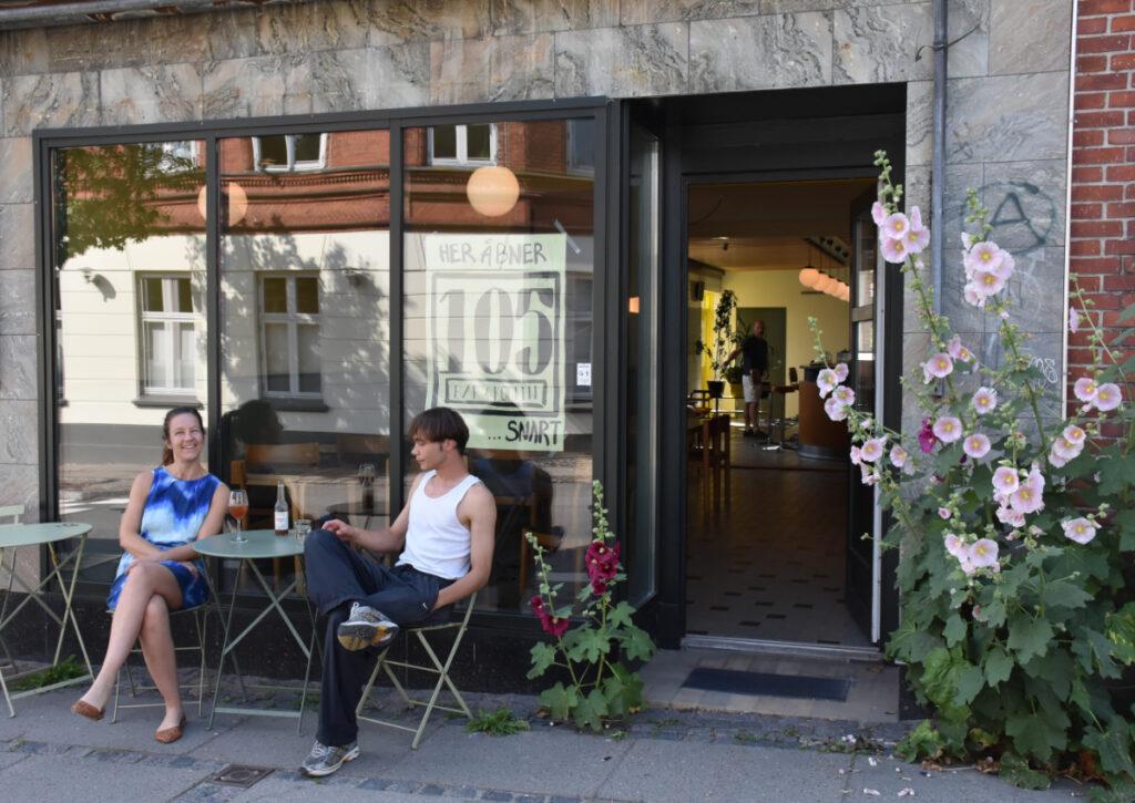 105 Bar&Køkken