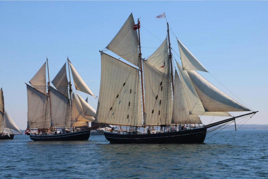 Fyn Rundt for bevaringsværdige skibe