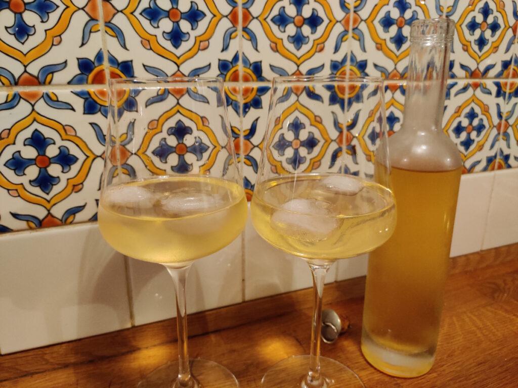 Hjemmelavet gin opskrift